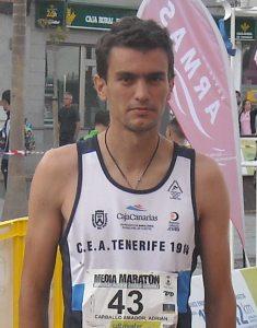 Adrián Carballo
