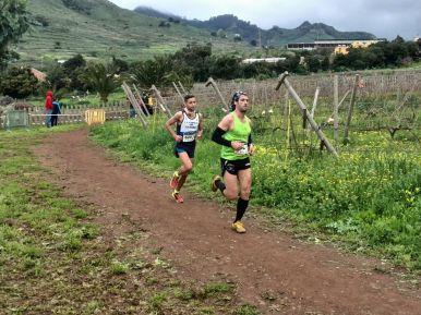 Campeonato de Canarias de Cross Largo 12