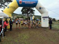 Campeonato de Canarias de Cross Largo 16