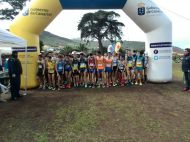 Campeonato de Canarias de Cross Largo 19