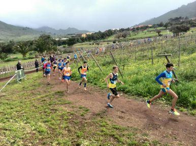 Campeonato de Canarias de Cross Largo 20