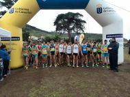 Campeonato de Canarias de Cross Largo 25