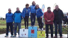 Campeonato de Canarias de Cross Largo 35