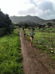 Campeonato de Canarias de Cross Largo 6