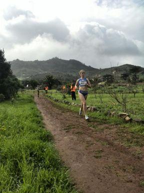 Campeonato de Canarias de Cross Largo 8