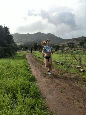 Campeonato de Canarias de Cross Largo 9