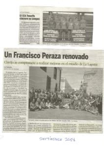 PROMESA DEL ALCALDE Y PRESIDENTE DEL CABILDO DE TENERIFE 1