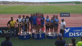 Final de Tenerife Infantil y Cadete 08