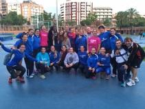 Liga Valencia 13