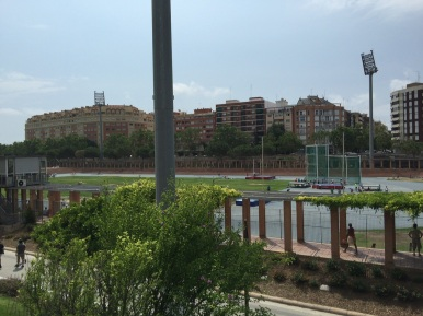 Liga Valencia 15