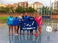Liga Valencia 16