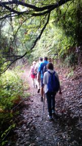 Caminata 34