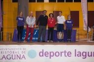Final veteranos de fútbol en el Anexo Francisco Peraza.