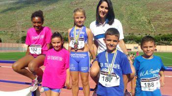 Campeonato de Canarias La Gomera 10