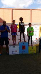 Campeonato de Canarias La Gomera 12
