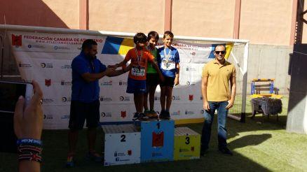 Campeonato de Canarias La Gomera 14