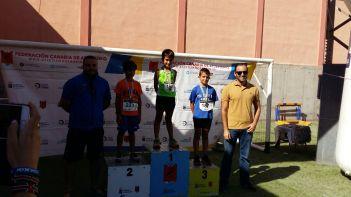 Campeonato de Canarias La Gomera 15