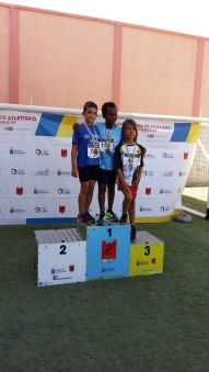 Campeonato de Canarias La Gomera 16