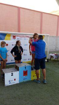 Campeonato de Canarias La Gomera 17