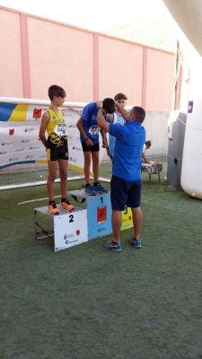 Campeonato de Canarias La Gomera 18