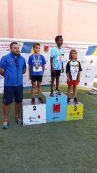 Campeonato de Canarias La Gomera 2