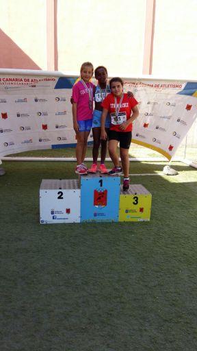 Campeonato de Canarias La Gomera 21