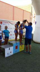 Campeonato de Canarias La Gomera 3