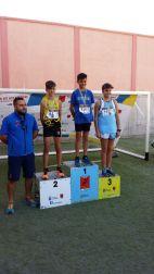 Campeonato de Canarias La Gomera 4