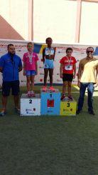Campeonato de Canarias La Gomera 8