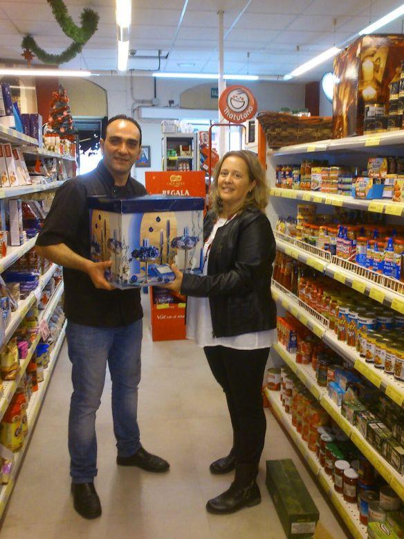 Supermercado El Parque
