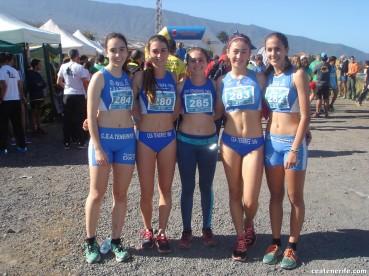 Campeonato Tenerife Absoluto 01