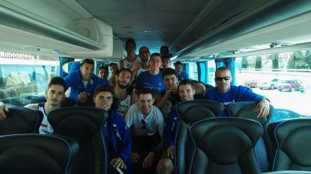 Liga Nacional Masculina Cea Tenerife 1984 12