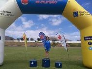 Campeonato de Canarias Veterano 11