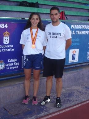 Campeonato España Juvenil 1