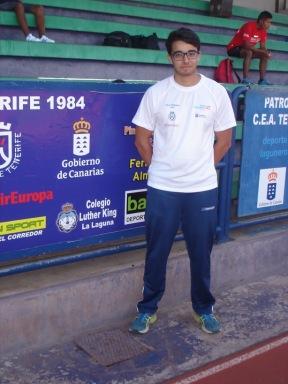 Campeonato España Juvenil 2