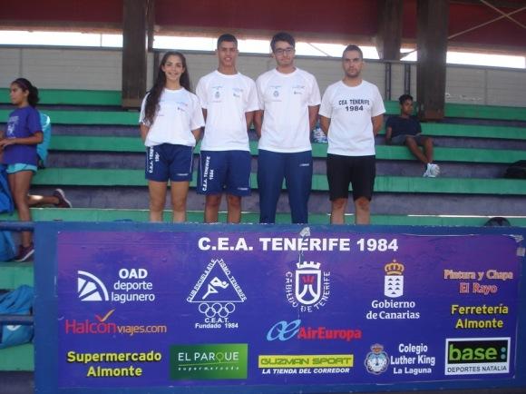 Campeonato España Juvenil 3