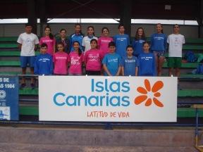 Campeonato España Cadete 1