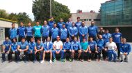 Equipo Masculino CEAT