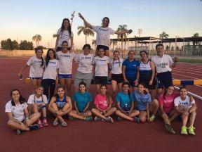 Campeonato Junior y Absoluto