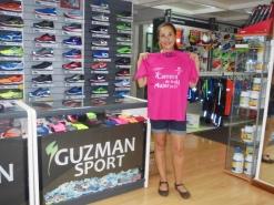 Guzman Sport y La Carrera de La Mujer
