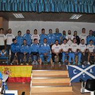 Presentación CEA Tenerife 1984 7