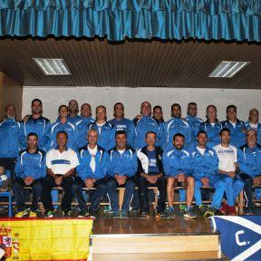 Presentacion CEA Tenerife 1984 7