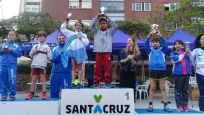 XXIV Milla de Primavera Ciudad de Santa Cruz 007