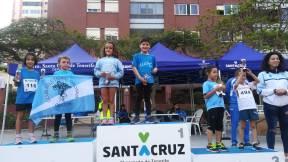 XXIV Milla de Primavera Ciudad de Santa Cruz 011